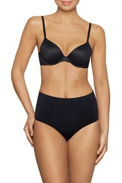 Power Play Waisted Brief BLACK 1