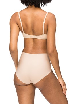 Body Light Waisted Brief - btal