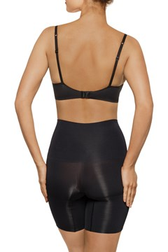 Power Play Waisted Shaper Short - black