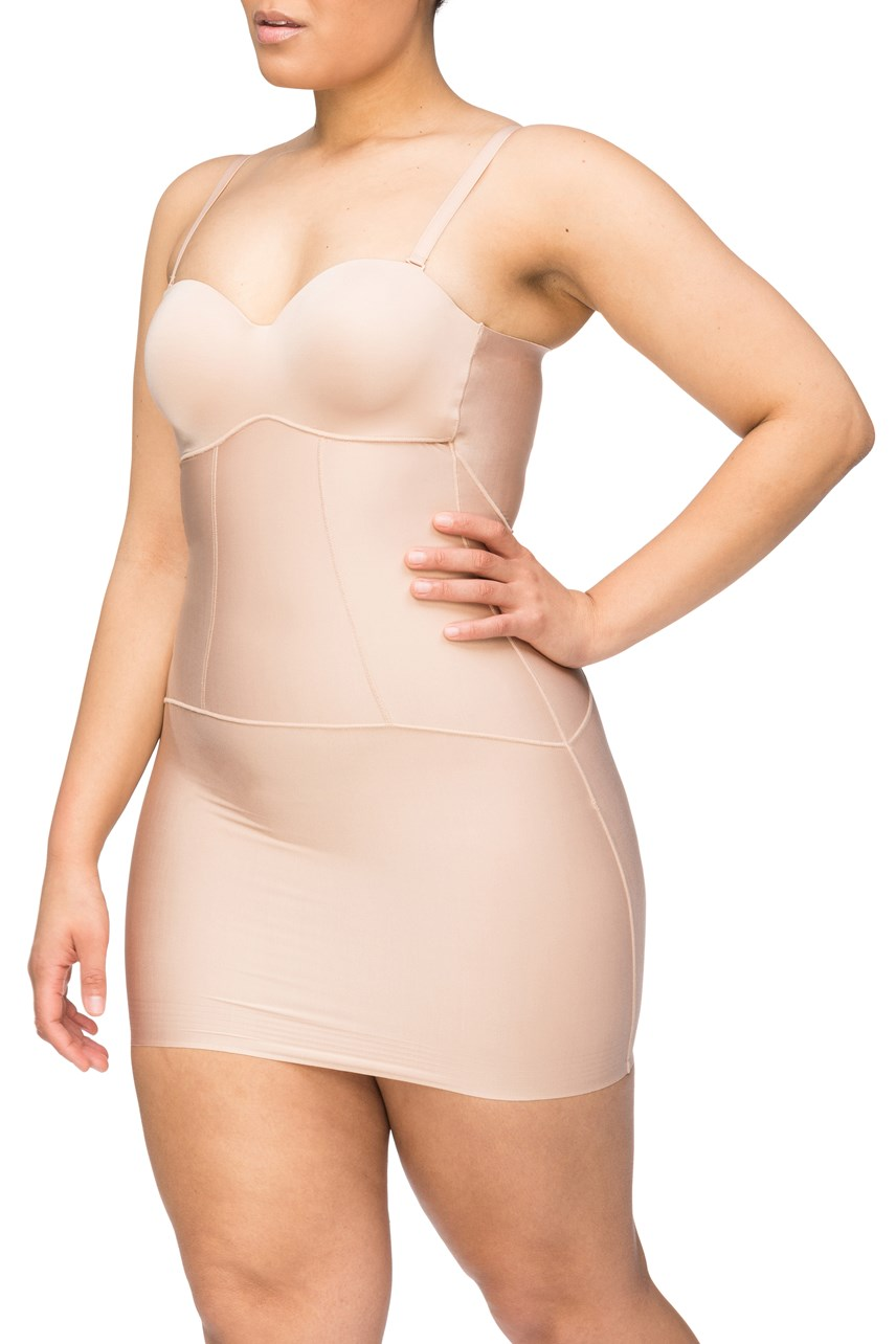 Body Architect Slip Dress