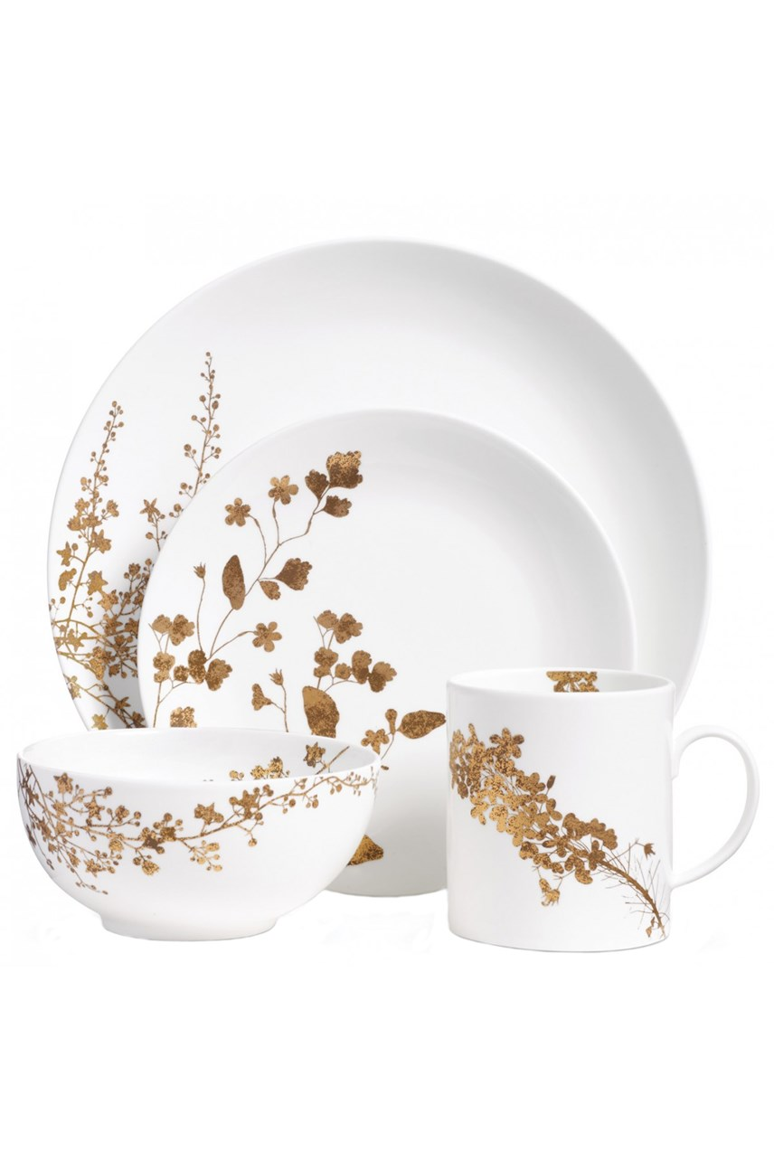 Jardin 4 Piece Place Setting