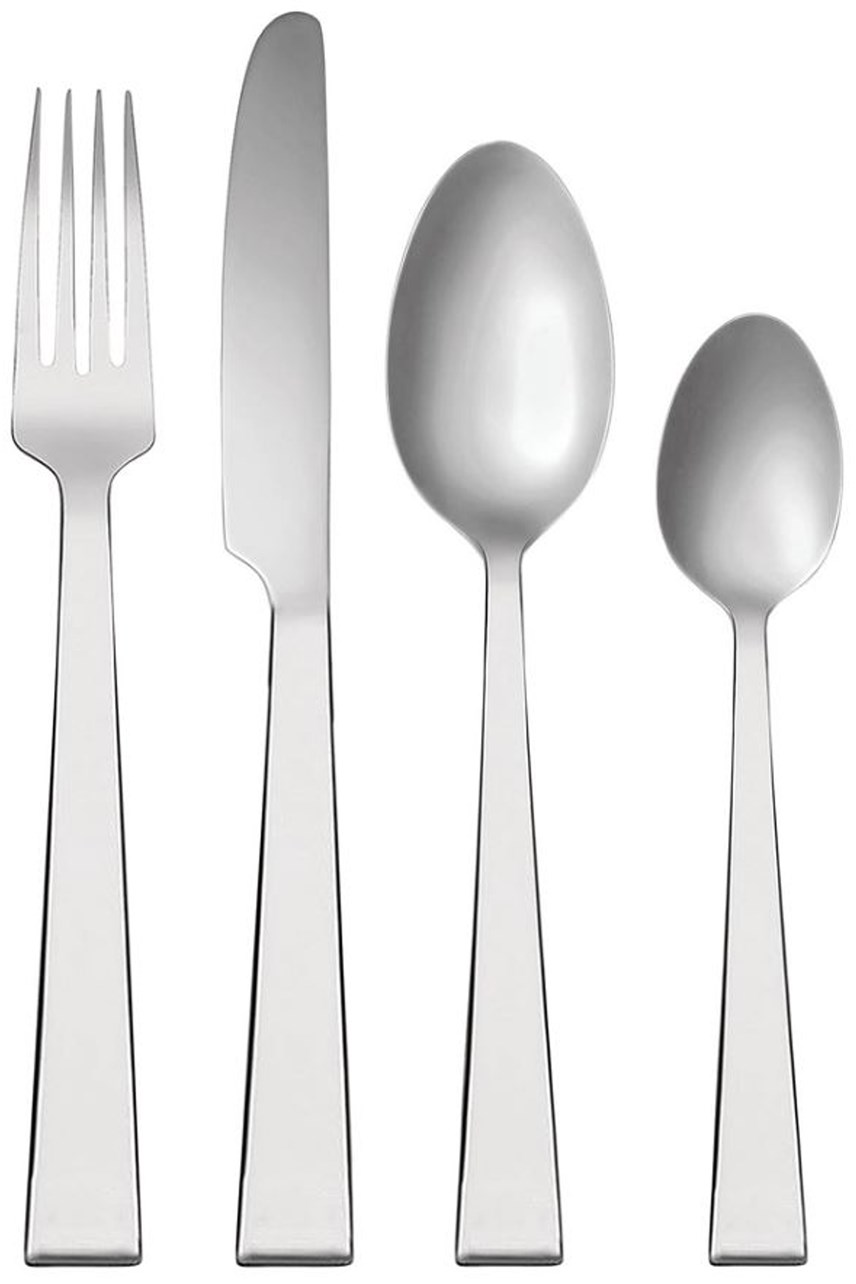 Bande 16-Piece Cutlery Set