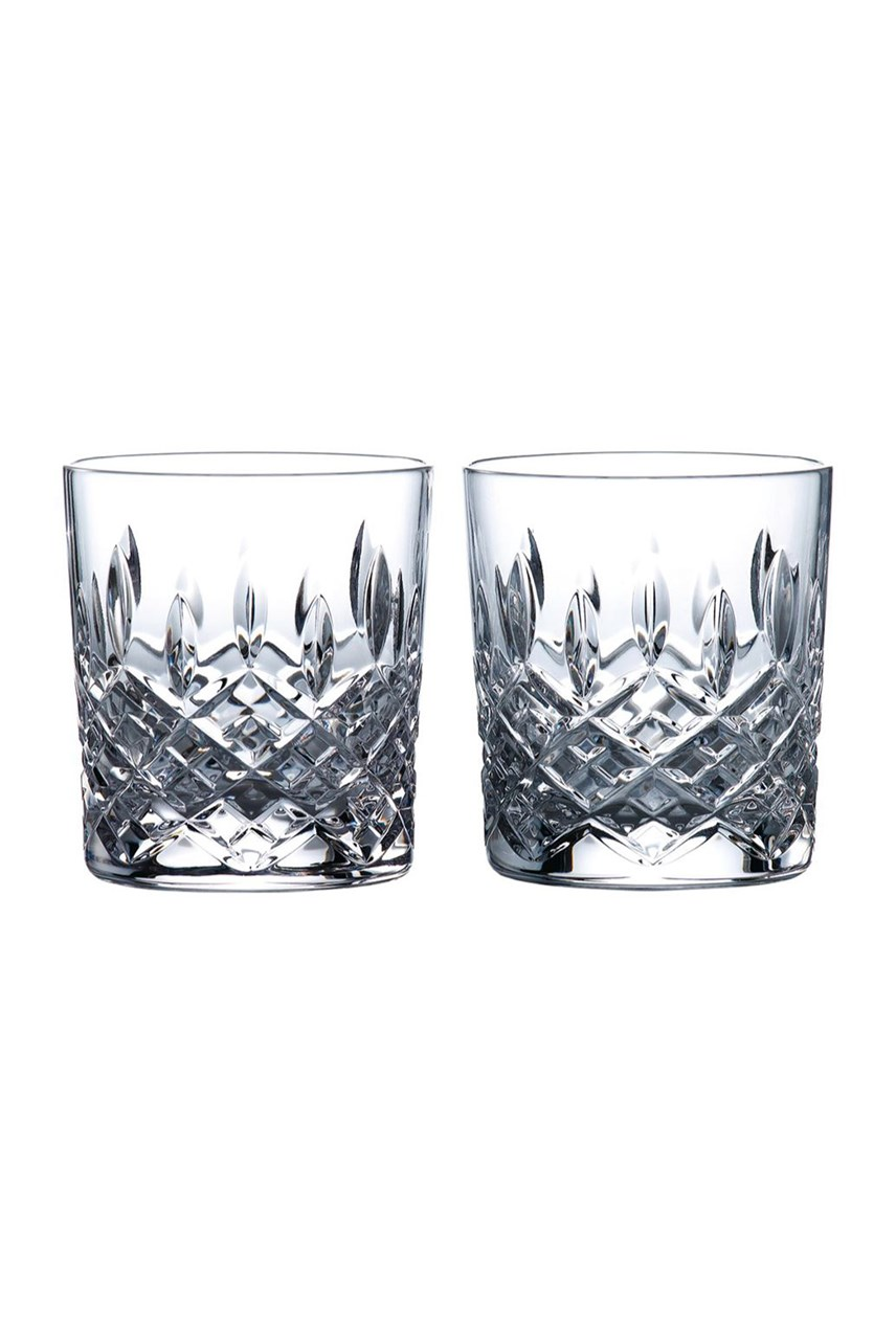 'Highclere' Tumbler Pair