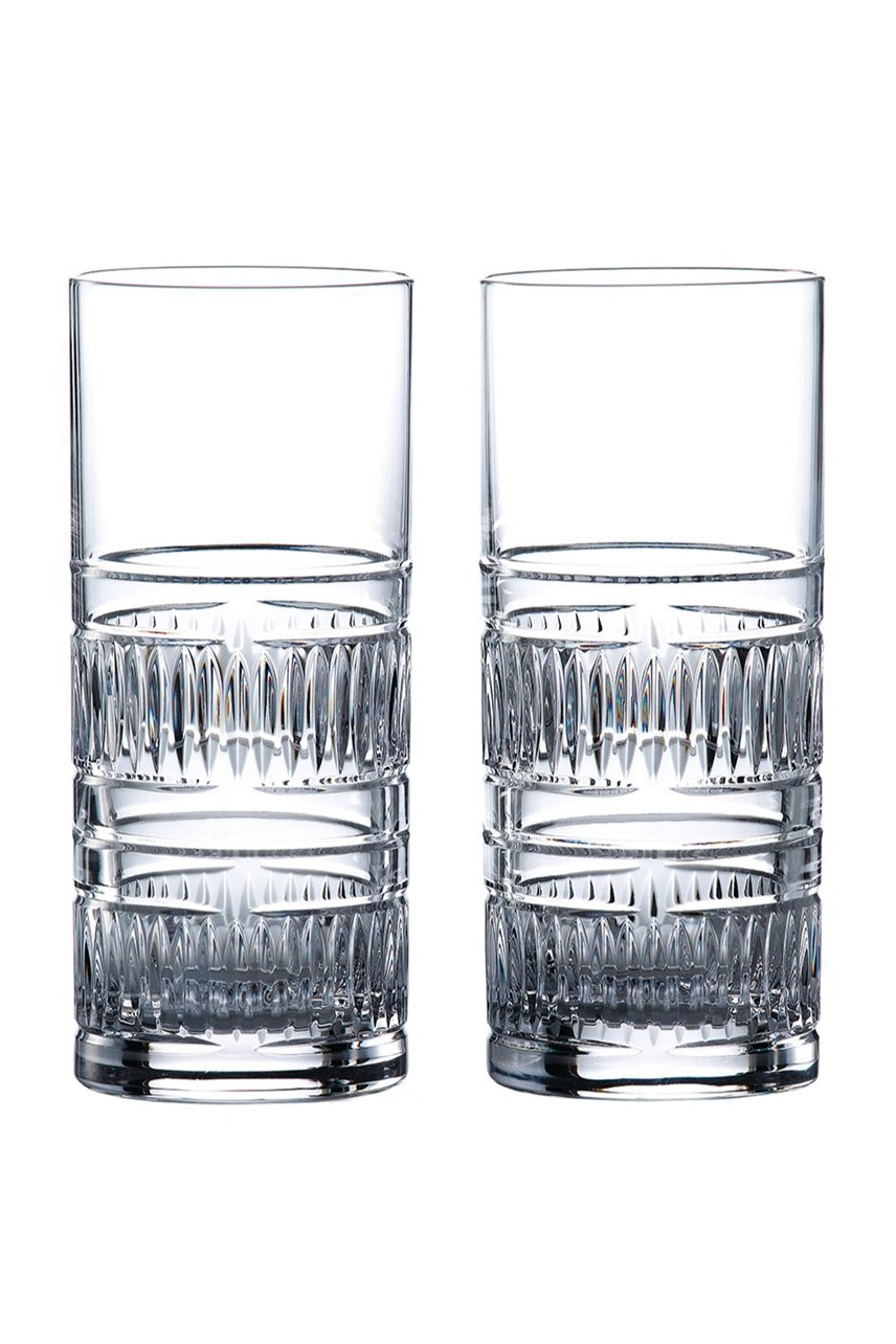 Radial Highball Pair