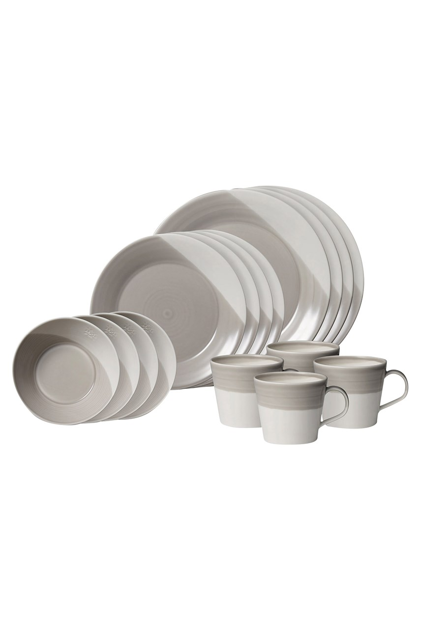 Bowls of Plenty 16 Piece Set