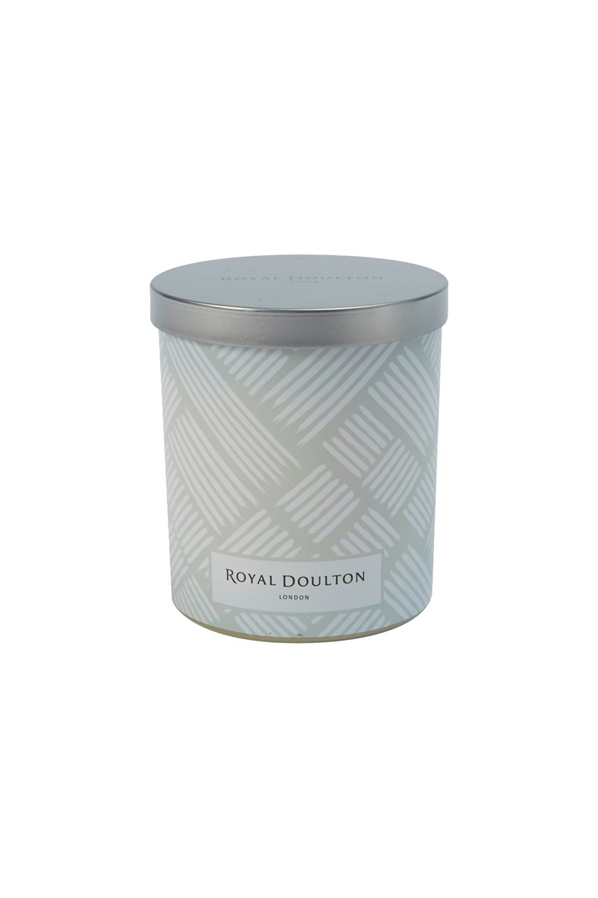 Artisan Aromatherapy Candle - Coconut Milk & Honey