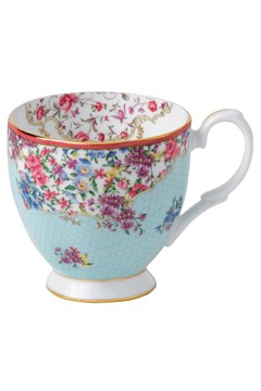 Candy Collection Sitting Pretty Vintage Mug 300ml 1