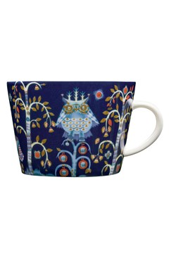 Taika Coffee Cup BLUE 1