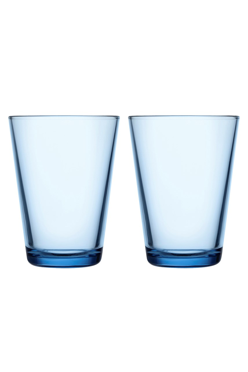 Kartio Highball Glass Pair
