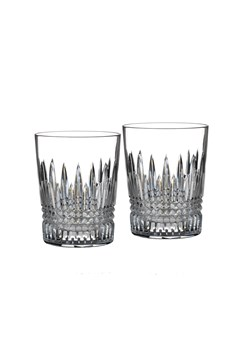 'Lismore Diamond' Tumbler Pair 1