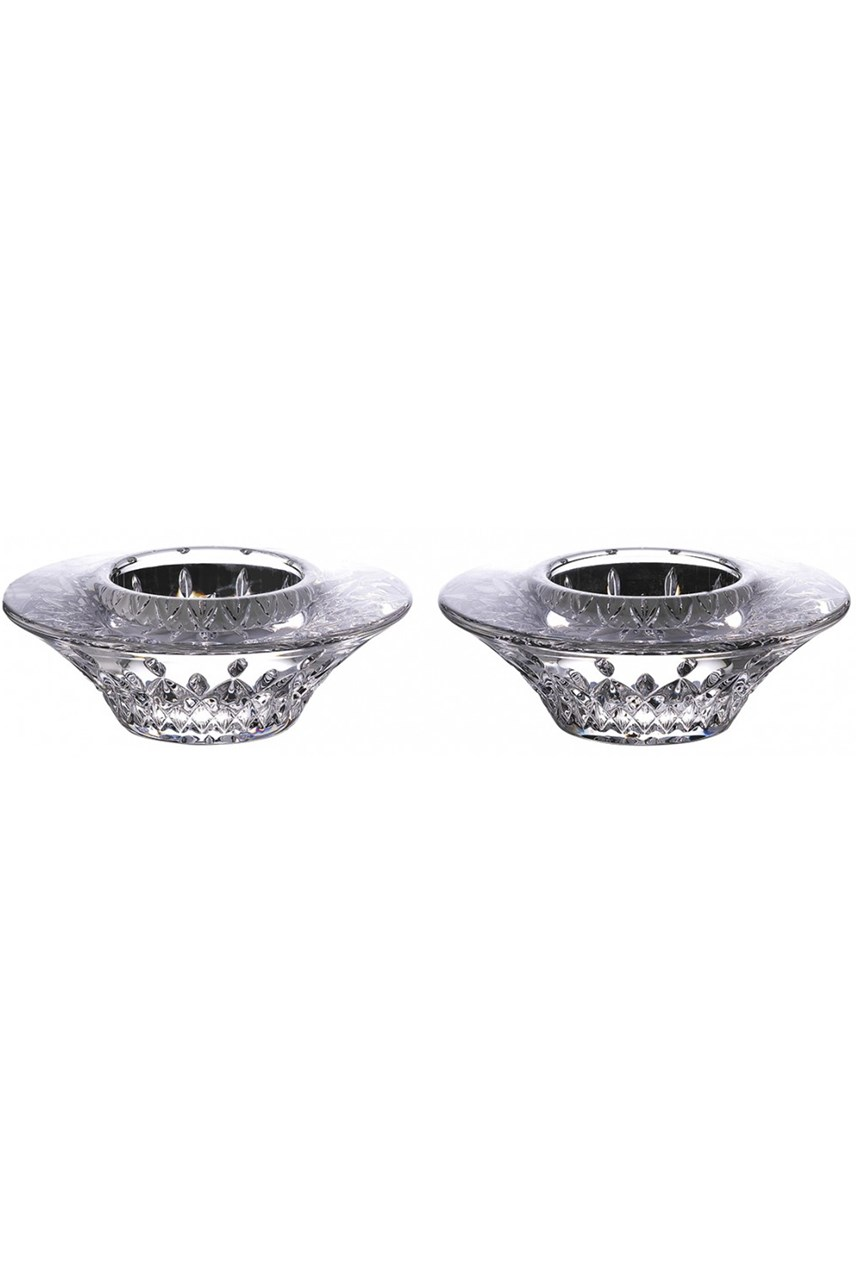 Lismore Giftware Votive Pair