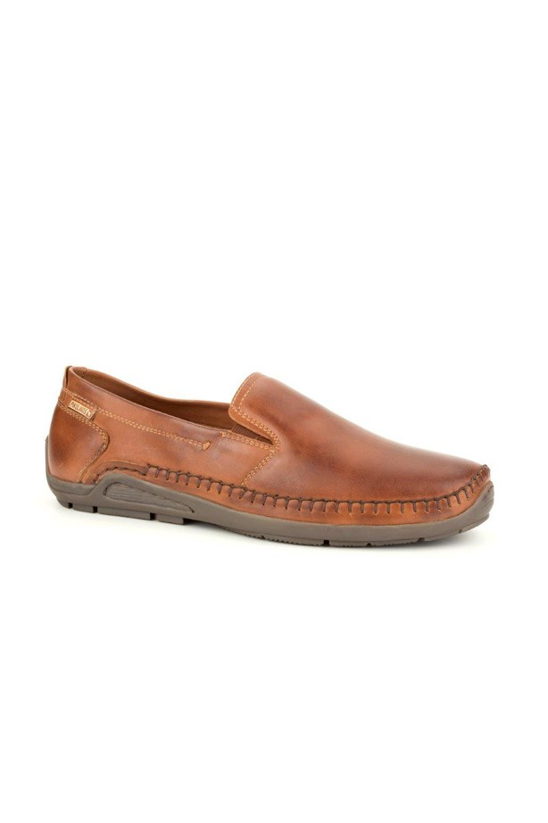 Azores Slip On Casual Shoe