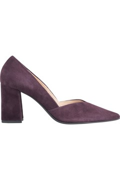 Trusty Court Heel - purple