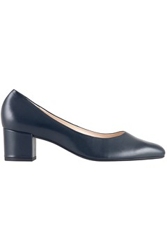 Studio Mid Court Heel BLACK 1