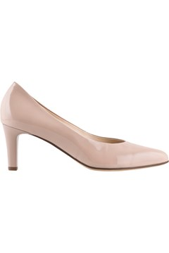Starlight Court Heel NUDE 1