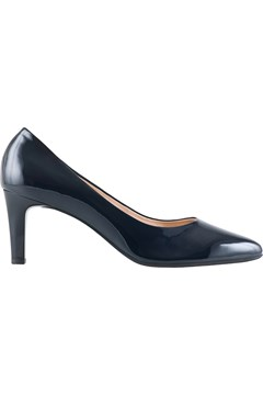 Starlight Court Heel BLACK 1