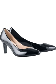 Starlight Court Heel - black