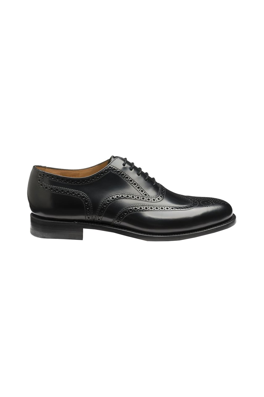 Brogue Dress Shoe