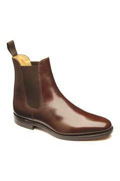 Chelsea Boot BROWN 1
