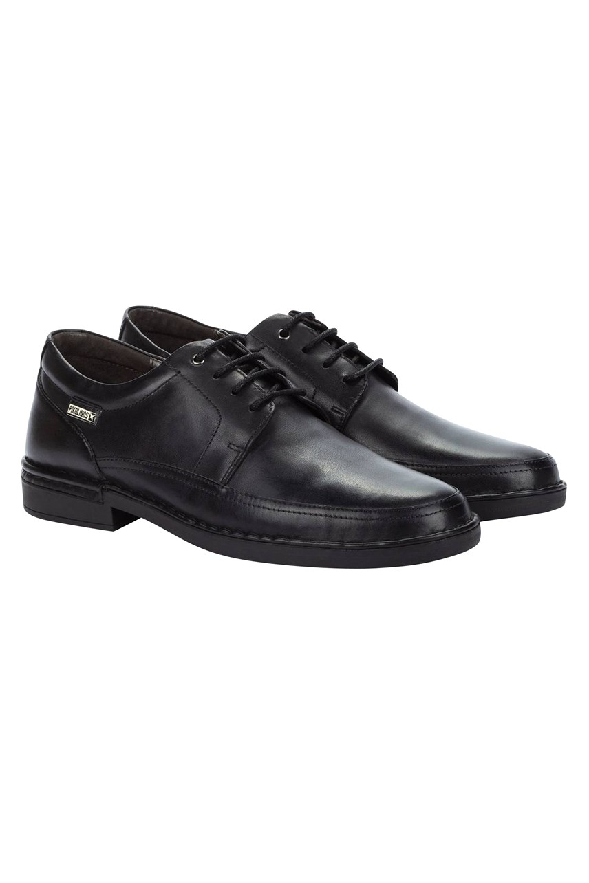 Bermeo M0M Lace Up Shoe