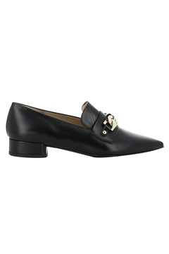 Chain Loafer BLACK 1