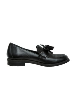 Loafer With Bow BLACK 1