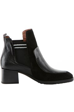 Ankle Boot BLACK 1