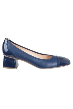 Madeira Court Shoe JEANS 1
