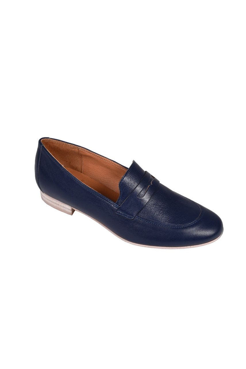Jocel Leather Loafer