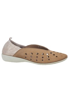 Lagon Zip Loafer ECRUEIL 1
