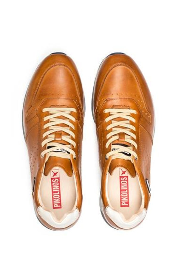 Cambil Leather Sneaker