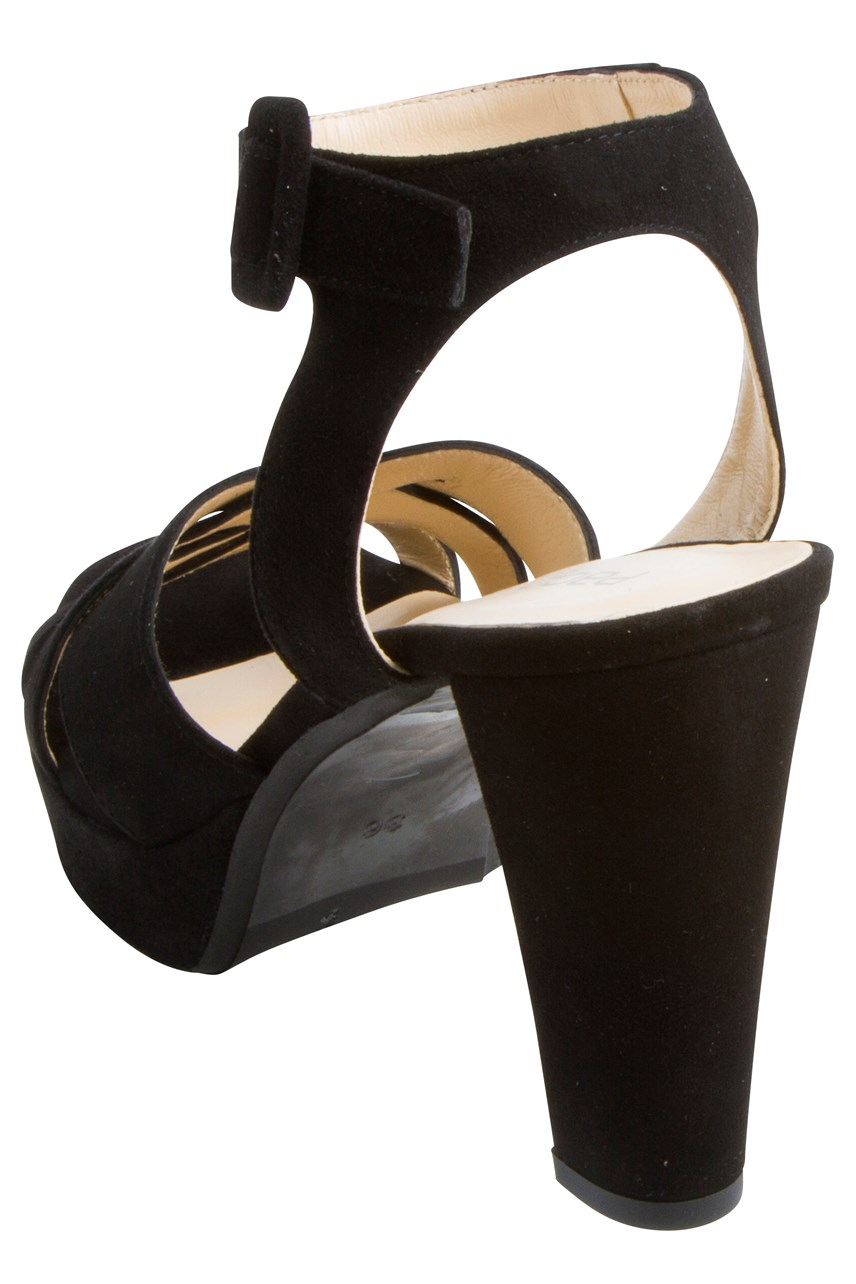 High Heel Dress Sandal