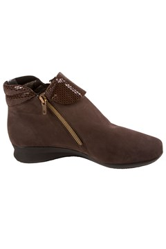 Boot TAUPE 1