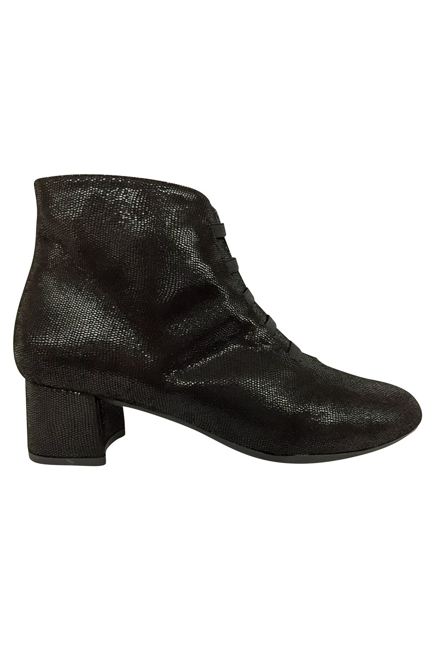 Valour Ankle Boot