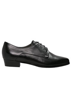 Black Brogues BLACK 1