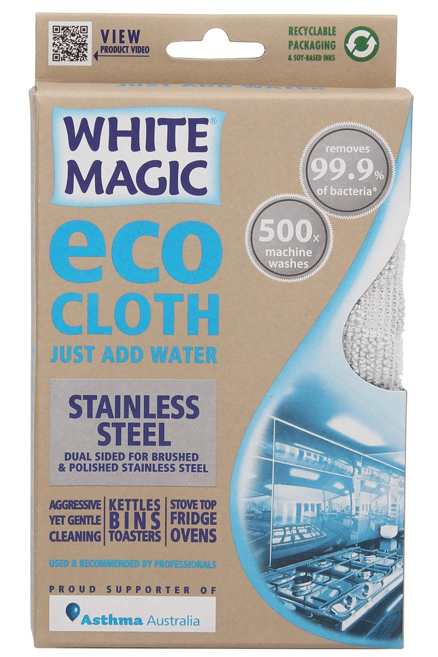 Stainless Steel Eco Cloth