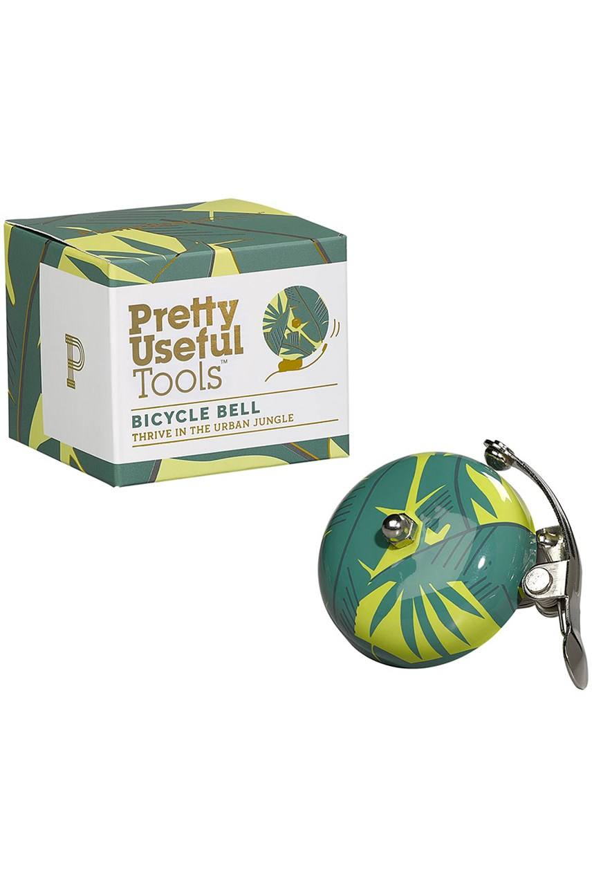 Jungle Bicycle Bell