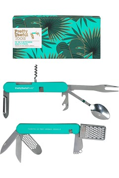 Kitchen Multi Tool TROPICAL TOPAZ 1
