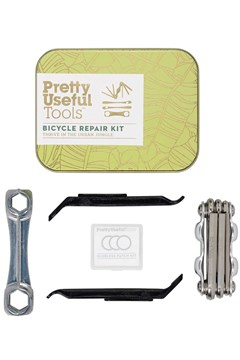 Bicycle Repair Kit SUNRISE YELLOW 1