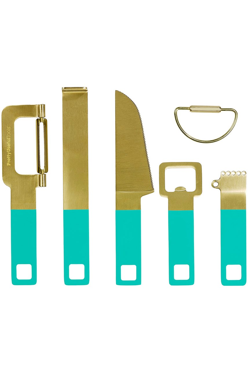 Cocktail Tool Set