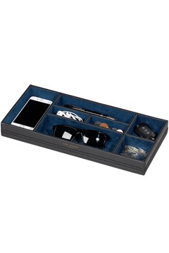 Black Brogue Desktop Tidy BLACK 1