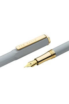 Fountain Pen Grey Spinel GREY 1