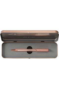Ballpoint Pen Rose Gold Plated GOLD 1