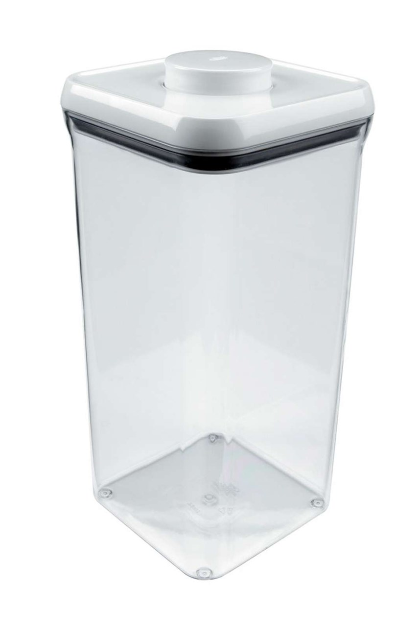 POP Square Container 5.2L