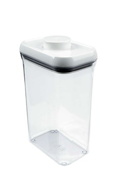 POP Rectangle Container 2.3L 1