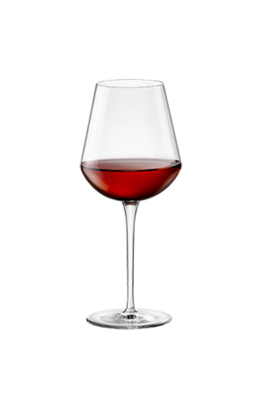 InAlto Uno Small Wine Glass (Set Of 6)