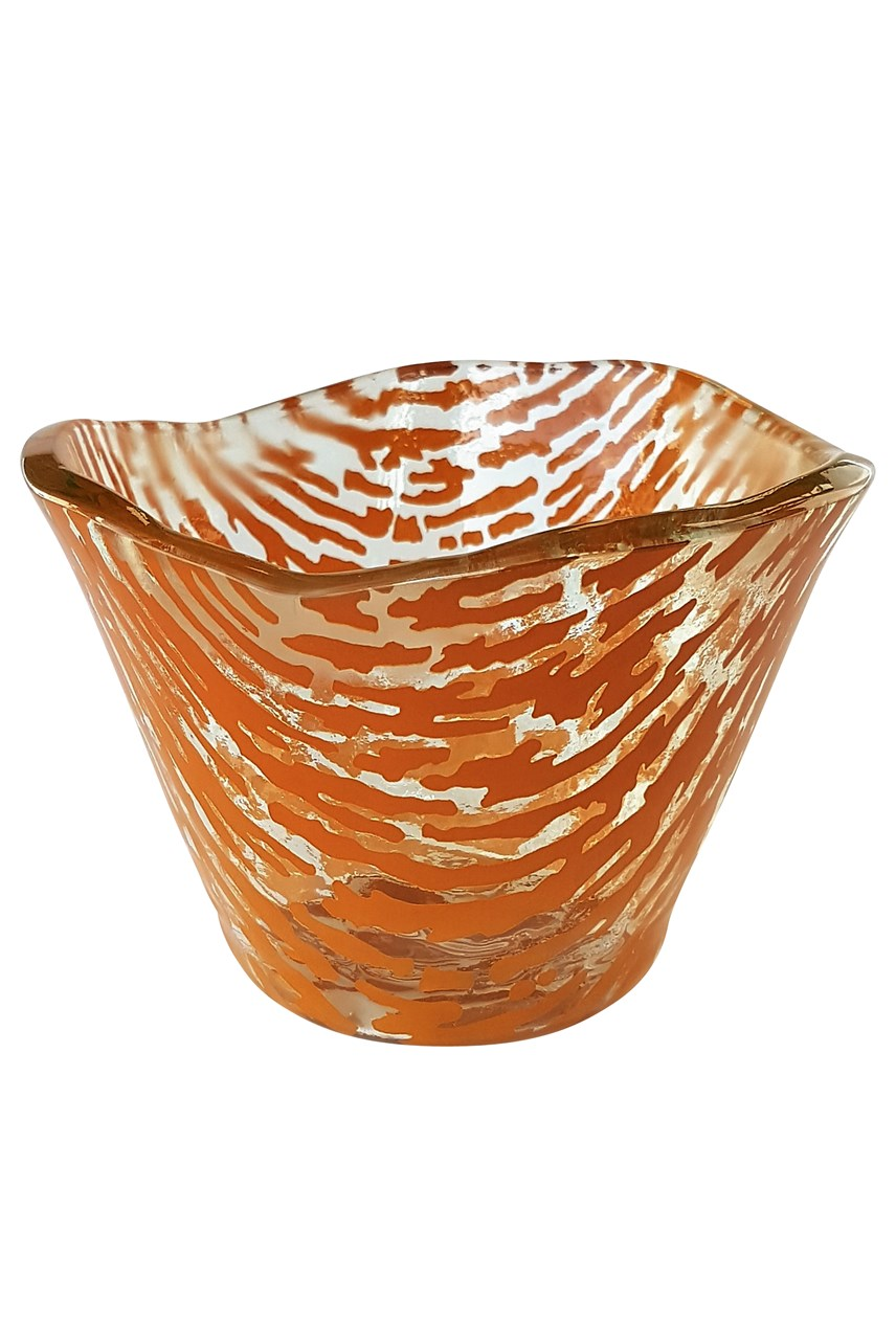 Large Conical Deep Bowl