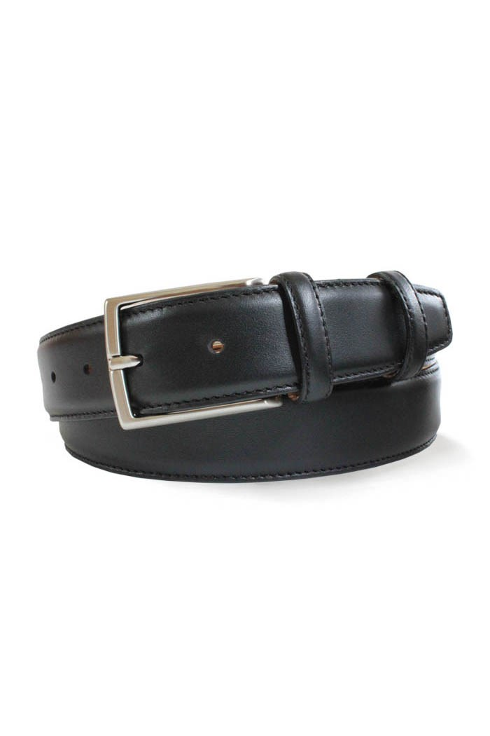 Calf Skin Belt 35mm