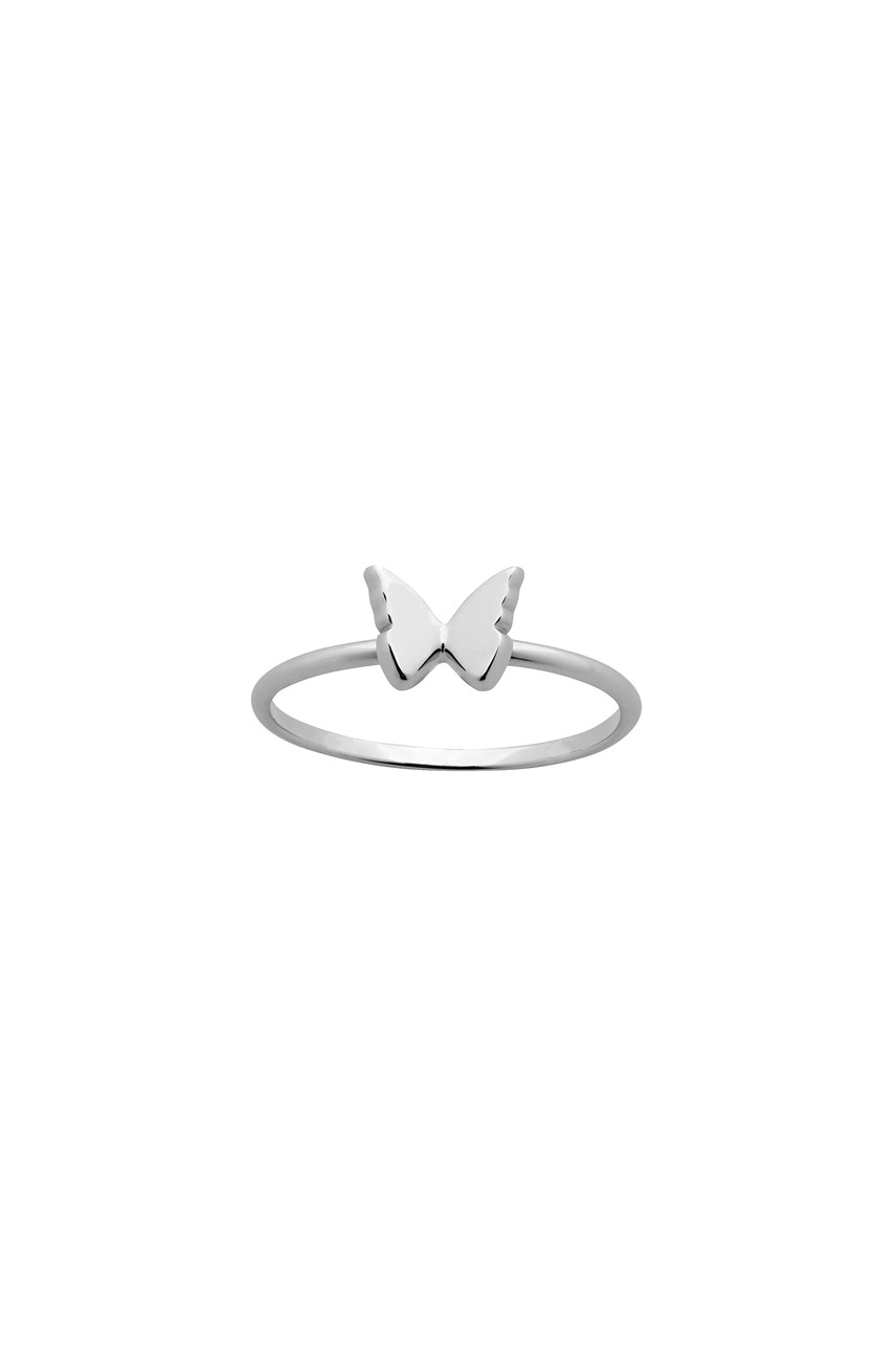 Mini Butterfly Ring