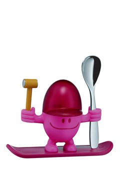 McEgg Egg Cup - Pink Pink 1